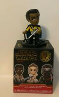 Funko Mini Figure Star Wars Rise of Skywalker Gamestop Excl. Lando Calrissian