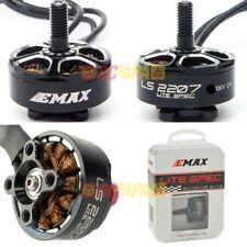Emax LS2207 Lite Spec 2400KV Brushless Motor for FPV Quad QAV Race (4pc Set)