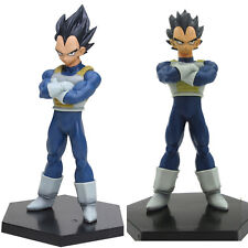 Dragon Ball Z Super Saiyan Son Goku Vegeta PVC Action Figure Figurines Manga Toy