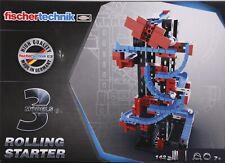 FischerTechnik KUGELBAHN Rolling Starter Set Baukasten 3 Modelle 542132 | NEU*