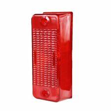 Red Tail Light Lens 6672276 fits Bobcat Skid Steer  S770, S750, S650, S630, S590