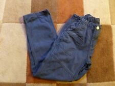 Kid's (9 yrs) Blue Jeans by Palomino (C&A) (Very Good Condition)