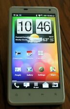 HTC Vivid - 16GB - White (AT&T) Smartphone