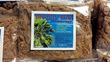 Brazil Wax, carnauba, mold release, candles 1 lb.
