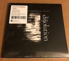 "The Pineapple Thief ""Dissolution"" CD 2018 Sealed [Gavin Harrison Bruce Soord]"