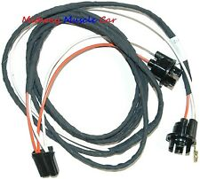 s l225 vintage car & truck interior lights for pontiac ebay Under Dash Wiring Harness at gsmx.co