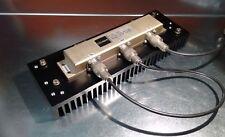 CELWAVE Y027F VHF radio Duplexer / Combiner 156.025MHz - 162.025MHz
