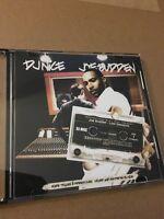DJ Nice Joe Budden The Lost Sessions Hip Hop Mixtape MIX CD