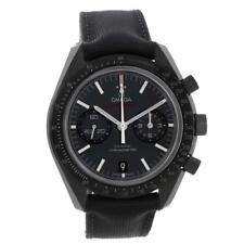 Omega Speedmaster Moonwatch Dark Side of the Moon Armbanduhr für Herren (311.92.44.51.01.003)