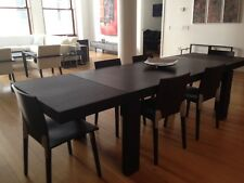 Molteni Table & 6 Chairs