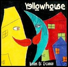 Yellowhouse - Illusions of Everyday - CD rock / metal