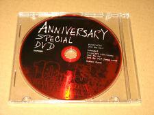 Resident evil Biohazard Anniversary Special DVD New & Sealed