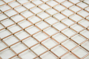 """Self-Colour Steel Weld Mesh 