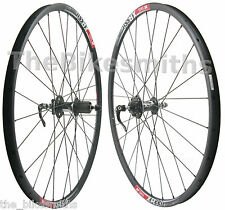 "DT Swiss XR331 26"" Wheelset Disc 6 Bolt 8 9 10 Speed Front  & Rear SRAM X9 Bike"
