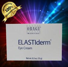 Obagi Elastiderm Eye Cream 0.5 oz. New In Box