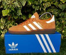 BNWB Genuine adidas originals ® Handball Spezial Tech Copper Trainers UK Size 9