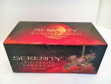Serenity In Disguise Firefly Dark Horse Limited Edition Christmas Ornament