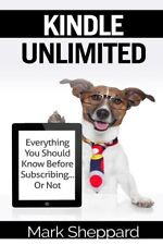 Kindle Unlimited: Everything You Should Know Before Subscribing   Or Not