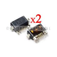 X 2 USB Charging Port Dock Connector For Sony Xperia Arc LT15a LT15i Repair Part