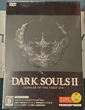 From Software Dark Souls II Scholar Of First Sin With Benefits Track BRAND NEW