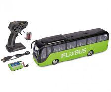 Carson RC Flix Bus Ferngesteuert 2,4 Ghz 100% RTR