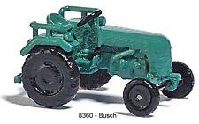 Busch 8360 escala N, Tractor KRAMER nuevo emb. orig.