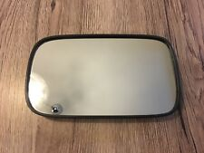 Volvo S40 Original Flat Left glass mirror with Heating 2004-2006 year 3001-871