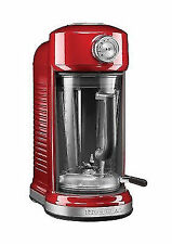 KitchenAid KSB5080 Magnetic Drive Blender - Red