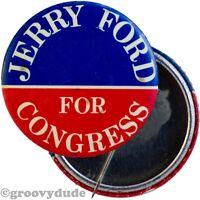 """Bill /'Boner For Congress/' 2 1//4/"""" TN Tennessee Political Campaign Button"""
