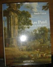 COURAL (Natalie). - Les Patel. Le paysage de ruines à Paris au XVII° siècle.