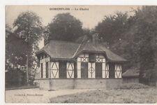 France, Gorenflos, Le Chalet Postcard, B275