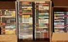 Sony PlayStation 2, PS2, Games. U Pick. Game, case, manual (unless noted).Tested