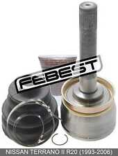 Outer Cv Joint 32X50X27 For Nissan Terrano Ii R20 (1993-2006)