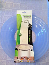 Charles Viancin Vortex Overboil Silicone Ring  NEW