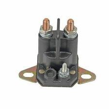 NEW COLE HERSEE 12 VOLT 3 TERMINAL 200 AMP INTERMITTENT DUTY SOLENOID 24712GS7BX