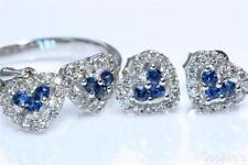 Blue Diamond Fine Jewellery Sets