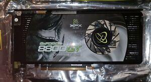 XFX GeForce 8800GT Alpha Dog Edition - 512MB
