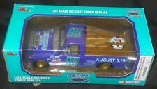 Brickyard 400  August 5,1995  #95 Chevy Diecast Pickup Truck