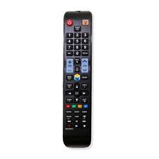New Replaced Remote Control AA59-00637A for Samsung TV UN60ES8000FXZA UN65ES8000