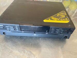 RCA Model CDRW 120 Audio CD/CDRW Recorder Stereo