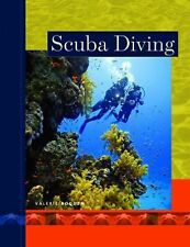 Scuba Diving (Active Sports)-ExLibrary