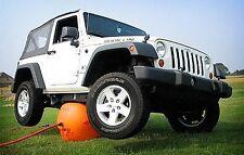 Exhaust Air Jack 3Ton suv jack car jack Vehicle Lift jack auto inflatable jack
