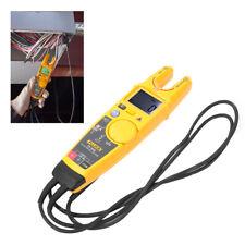 Fluke t6-600//eu elettrici Tester con fieldsense ™ circa tensione revisore