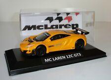 voiture 1/43 MC Laren 12C GT3 auto miniature neuve