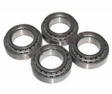 Front Wheel Inner Outer Bearing Kit Assembly Willys Jeeps CDN