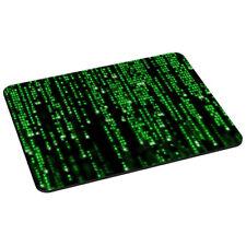 Mauspad Gaming Mousepad rutschfest Maus Pad mit Design, Matrix