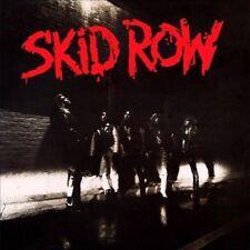 Skid Row by Skid Row (Vinyl, Sep-2015, Relayer Records) RARE NEW COPY