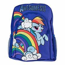 My Little Pony Backpack | My Little Pony Rucksack | Girls My Little Pony Bag