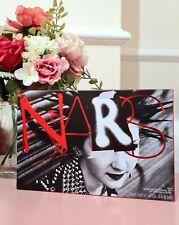 NARS Riot Velvet Matte Lip Pencil giftset & makeup bag💄 BRAND NEW limited ed