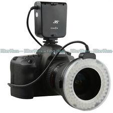 Aputure AHL-HC100 CRI95+ LED Macro Ring Flash Light For Canon 550D 5D II III 70D